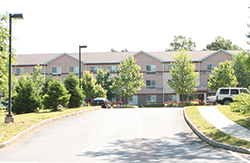 Affordable Senior Housing in NJ | Lutheran Social Ministries