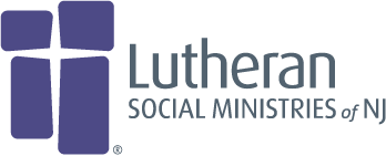 Lutheran Social Ministries of New Jersey logo