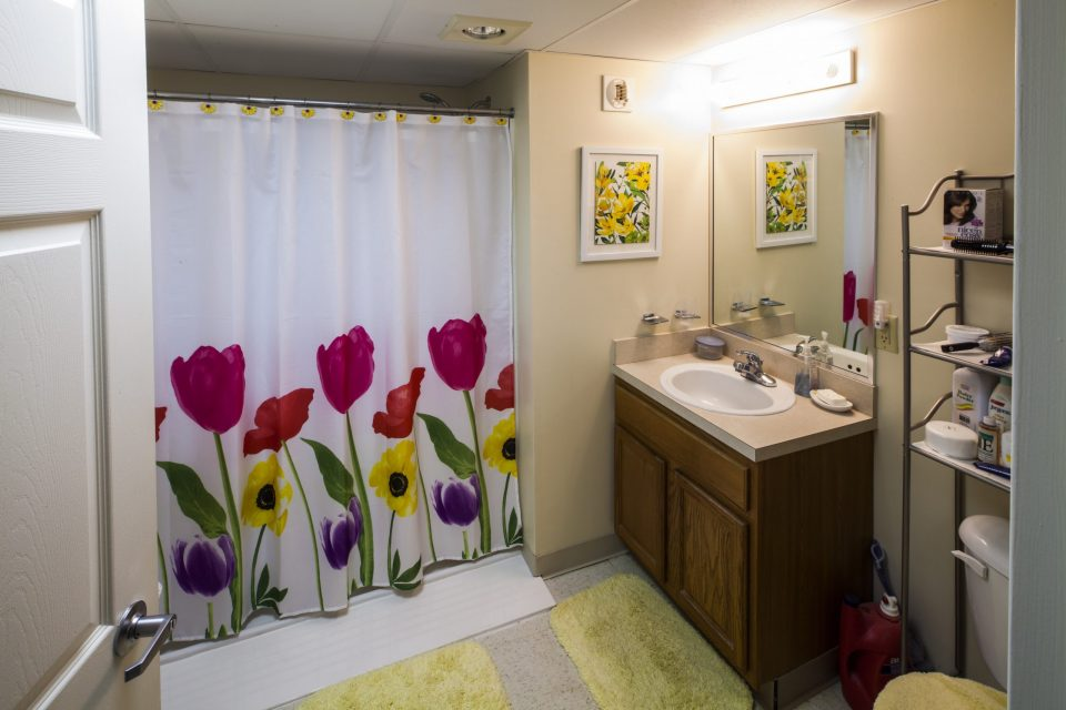 Birchwood - Bathroom