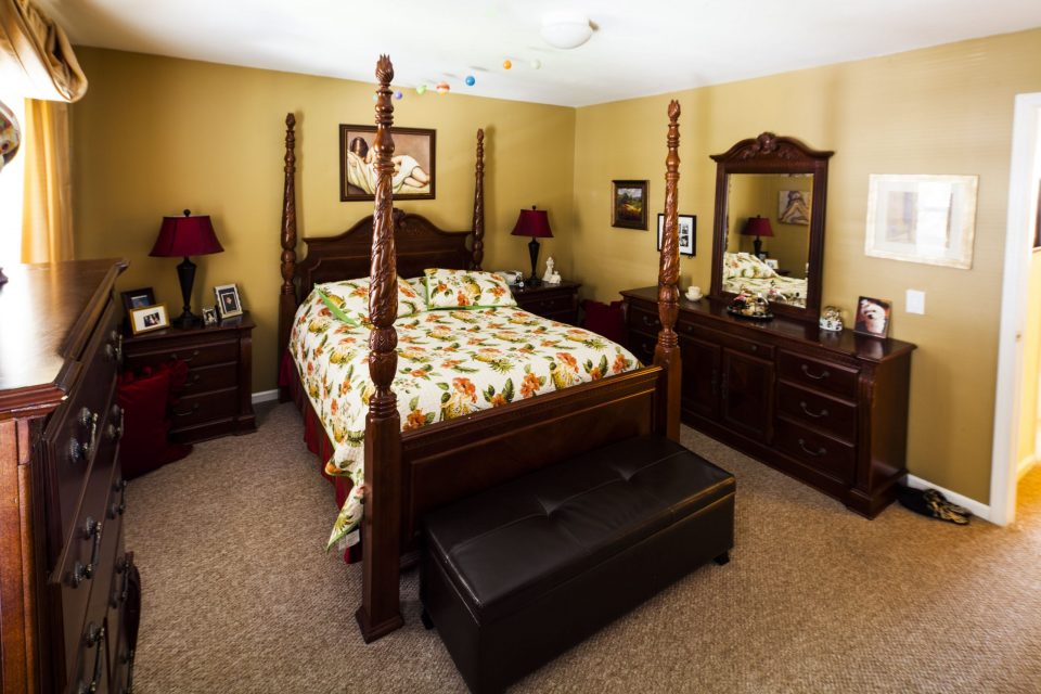 Peapack - Bed2