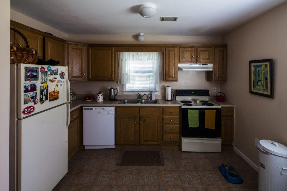 Peapack - Kitchen
