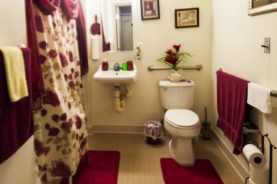 Pennsauken - Bathroom