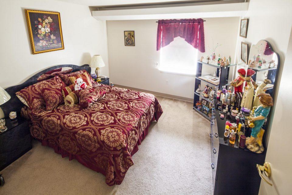 Pennsauken - Bedroom