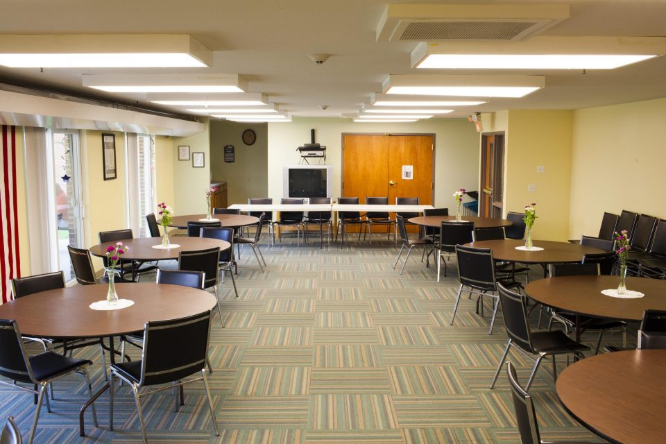 Pennsauken - Community Room