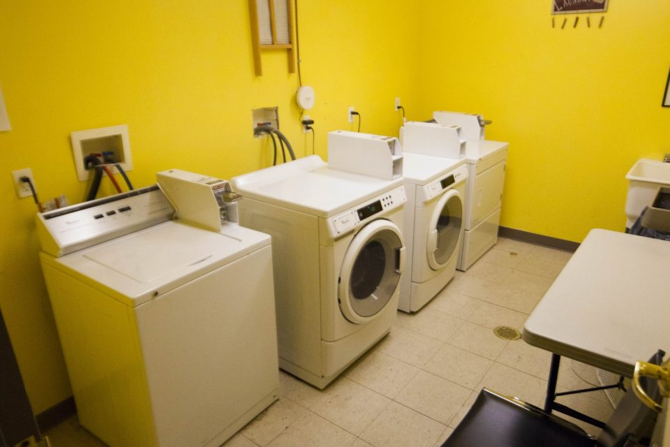 Pennsauken - Laundry