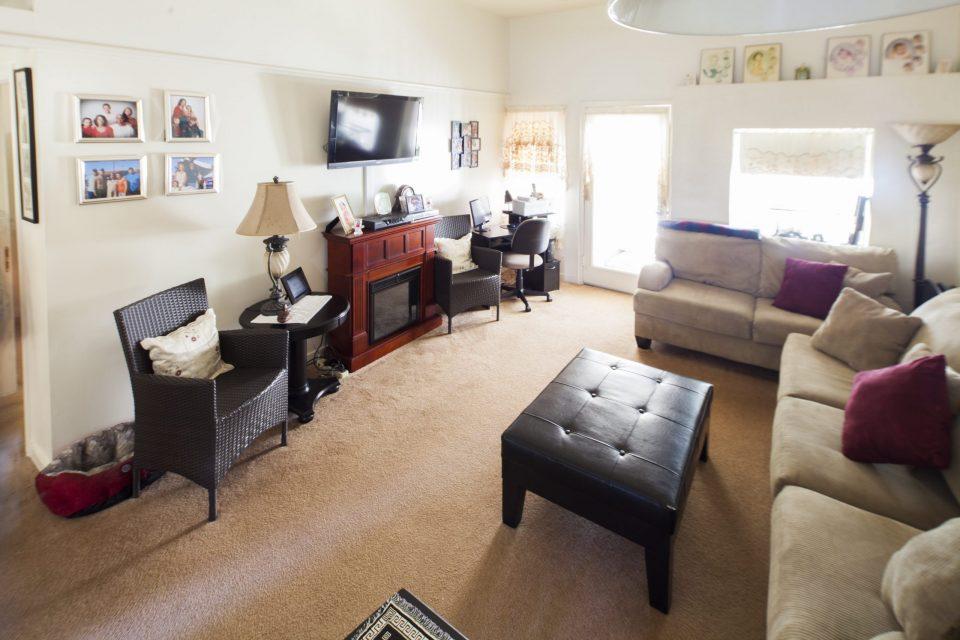 Roosevelt_Living Room