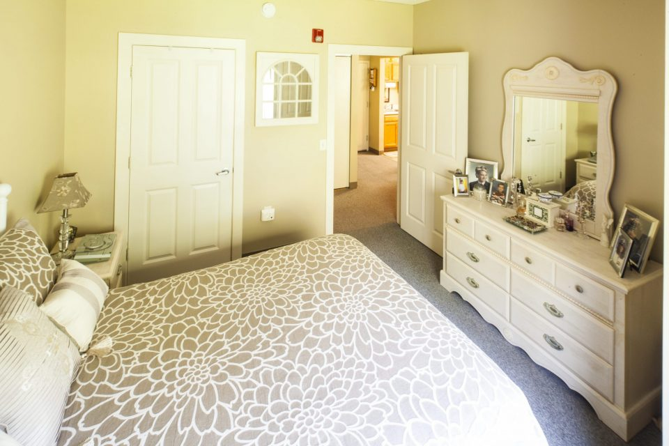 South Plainfield_Bed
