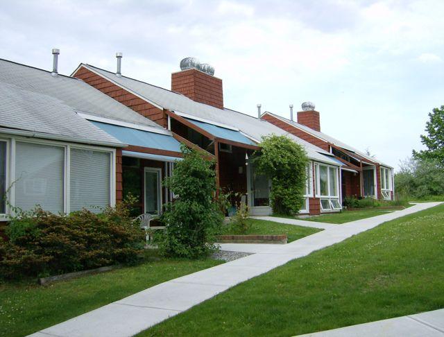 Roosevelt Solar Village