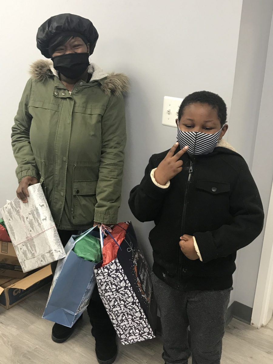 Camden residents