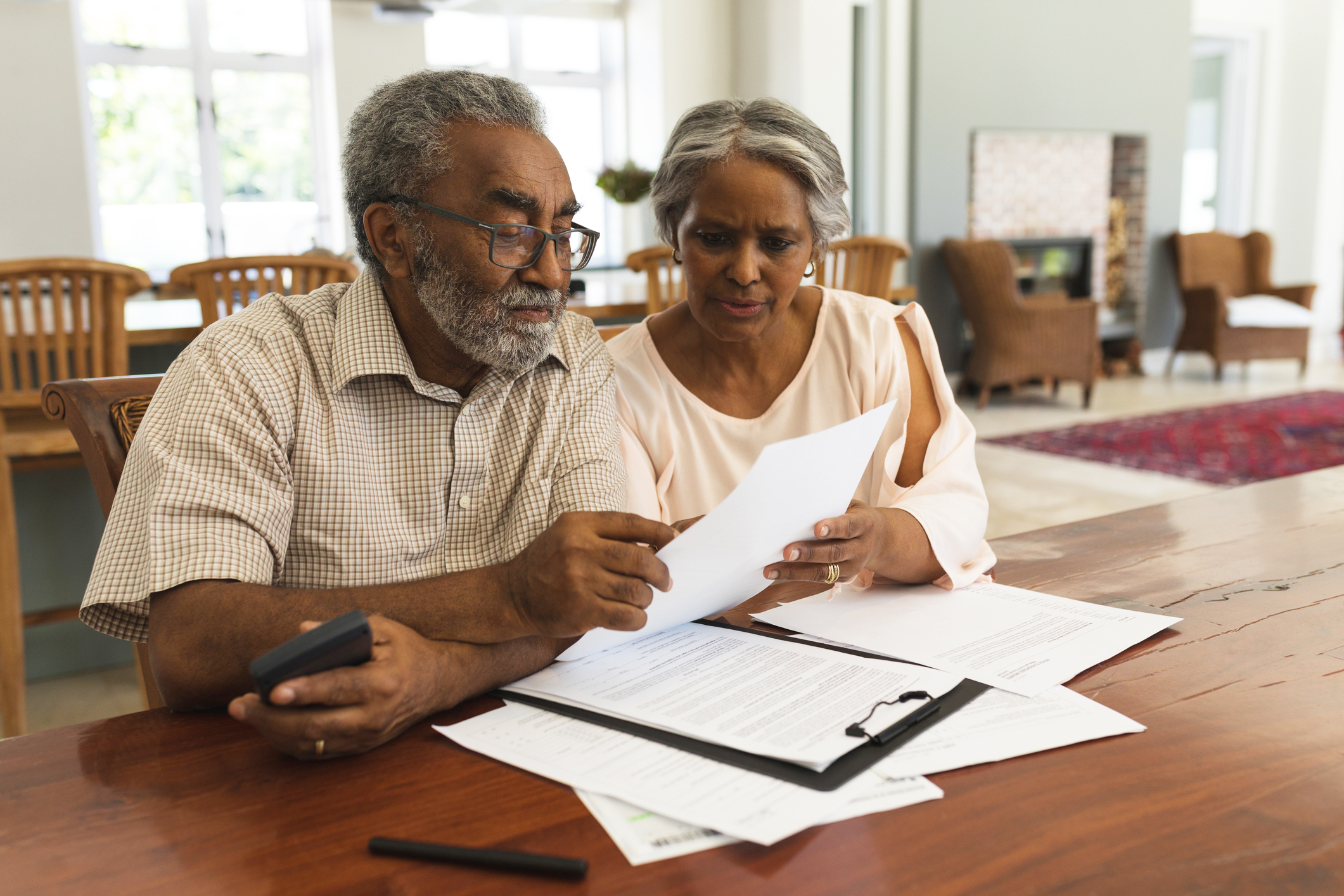 Life Planning: Documents Everyone Should Have in Place