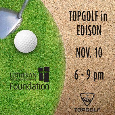 TopGolf Fundraiser in Edison, New Jersey