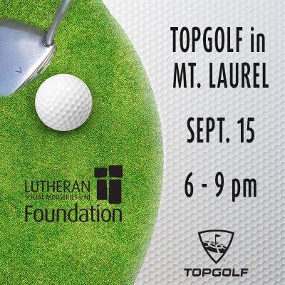 TopGolf Fundraiser in Mt. Laurel, New Jersey
